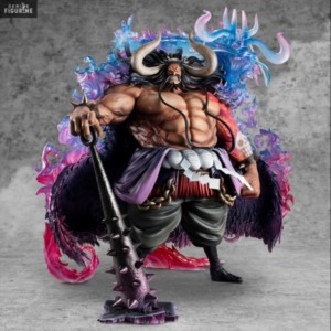 MEGAHOUSE FIGURE ONE PIECE KAIDO THE BEST 38 CM
