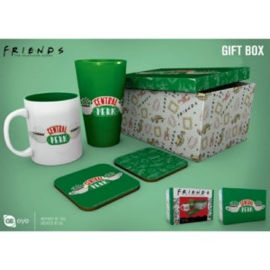 GIF SET BOX FRIENDS
