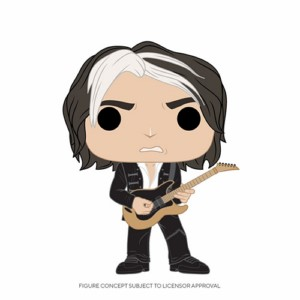 POP FIGURE AEROSMITH: JOE PERRY