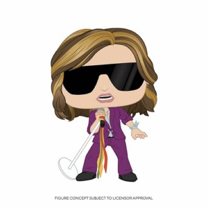 POP FIGURE AEROSMITH: STEVEN TYLER