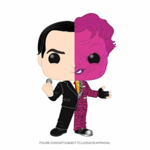 POP FIGURE BATMAN: TWO FACE
