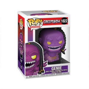 POP FIGURE CREEPSHOW: GENIE