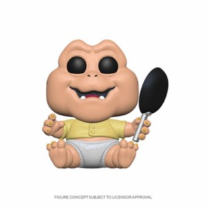 POP FIGURE DINOSAURIOS: BABY SINCLAIR