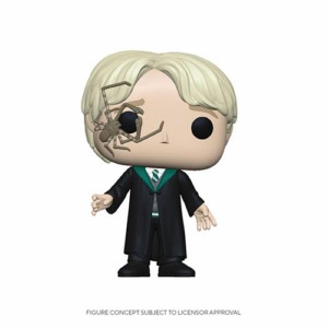 POP FIGURE HARRY POTTER: DRACO SPIDER