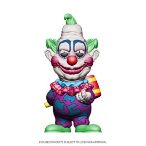 POP FIGURE KILLER CLOWNS: JUMBO