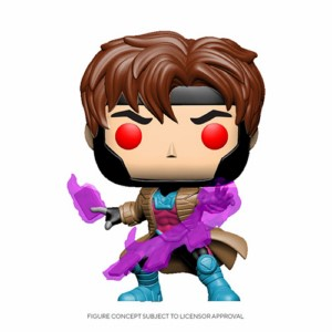 POP FIGURE MARVEL: GAMBIT