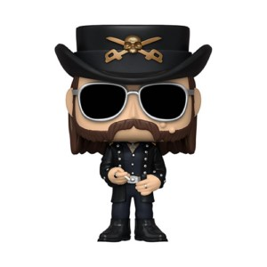 POP FIGURE MOTORHEAD: LEMMY