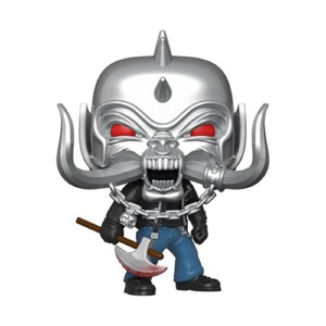 POP FIGURE MOTORHEAD: WARPIG
