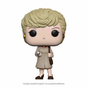 POP FIGURE MURDER SHE WROTE: JESSICA