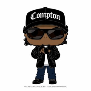 POP FIGURE MUSICA: EAZY-E