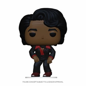 POP FIGURE MUSICA: JAMES BROWN