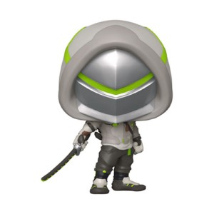 POP FIGURE OVERWATCH: GENJI OW2
