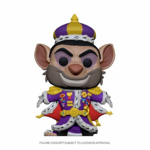 POP FIGURE RATON SUPERDETECTIVE: RATIGAN