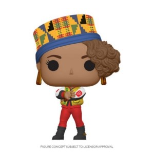 POP FIGURE SALT N PEPA: PEPA