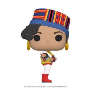 POP FIGURE SALT N PEPA: SALT