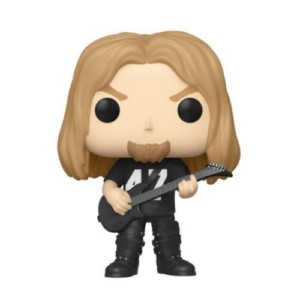 POP FIGURE SLAYER: JEFF HANNEMAN