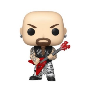 POP FIGURE SLAYER: KERRY KING