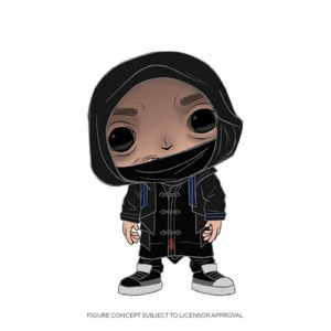 POP FIGURE SLIPKNOT: SID WILSON