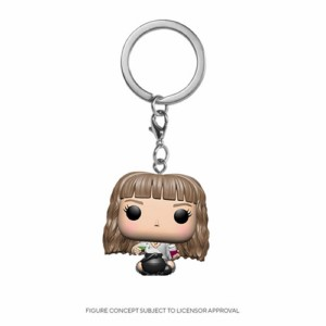 POP KEYCHAIN HARRY POTTER HERMIONE POTIONS