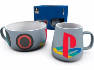 BREAKFAST PACK PLAYSTATION