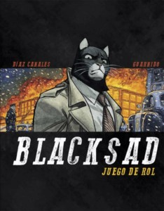 BLACKSAD BASICO ROL (SPANISH)