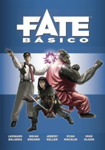 FATE BASICO ROL (SPANISH)