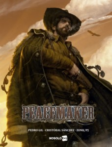 PEACEMAKER BASICO ROL (SPANISH)