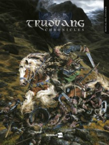 TRUDVANG CHRONICLES: MANUAL DEL JUGADOR (SPANISH)