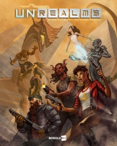UNREALMS BASICO ROL (SPANISH)