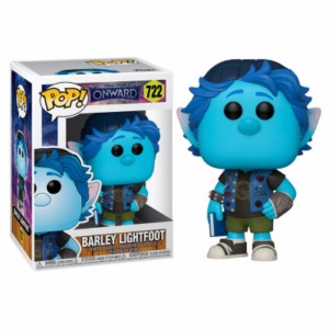 POP FIGURE ONWARD: BARLEY