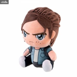 STUBBINS THE LAST OF US 2 PLUSH ELLIE 20 CM