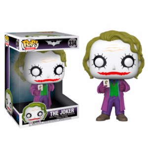 POP FIGURE OVERSIZE: JOKER 25 CMS