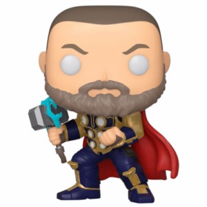 POP FIGURE AVENGERS GAME: THOR STARK SUIT