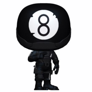 POP FIGURE FORTNITE: 8 BALL