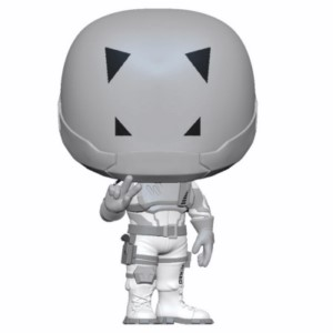 POP FIGURE FORTNITE: SCRATCH