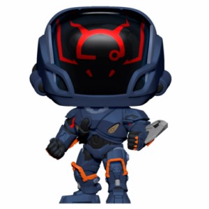 POP FIGURE FORTNITE: THE SCIENTIST