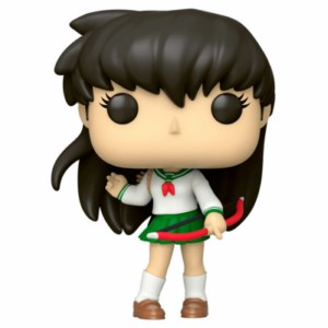 POP FIGURE INU YASHA: KAGOME