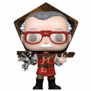 POP FIGURE MARVEL: STAN LEE IN RAGNAROK