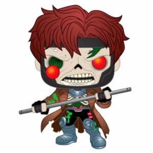 POP FIGURE MARVEL ZOMBIES: GAMBIT