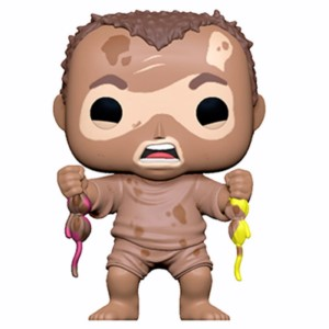 POP FIGURE PELOTON CHIFLADO: OX MUDWRESTLING