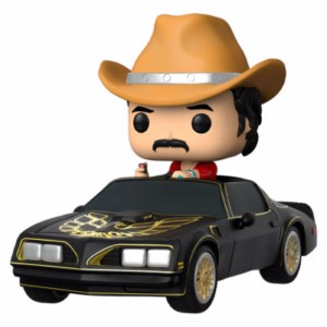 POP FIGURE SMOKEY & BANDIT: BO AND TRANS AM