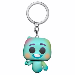 POP KEYCHAIN SOUL JOE
