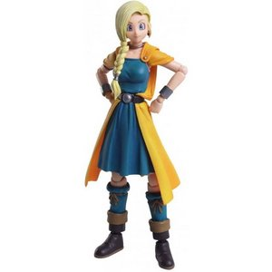 BRING ARTS DRAGON QUEST V BIANCA FIGURE 23 CM