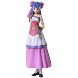 BRING ARTS DRAGON QUEST V NERA FIGURE 23 CM
