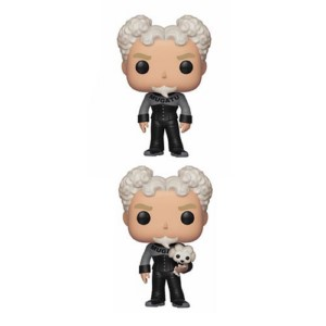 POP FIGURE ZOOLANDER MUGATU CASE 5+1 CHASE