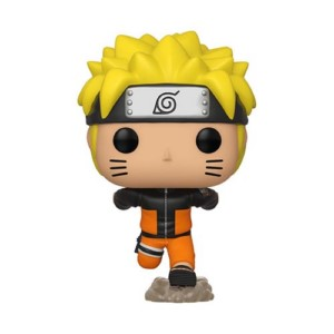 POP FIGURE NARUTO: NARUTO RUNNING