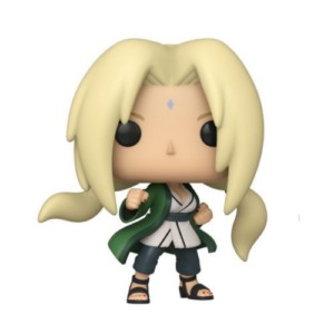 POP FIGURE NARUTO: TSUNADE