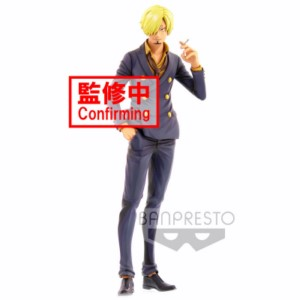 BANPRESTO FIGURE ONE PIECE GRANDISTA SANJI 27 CM