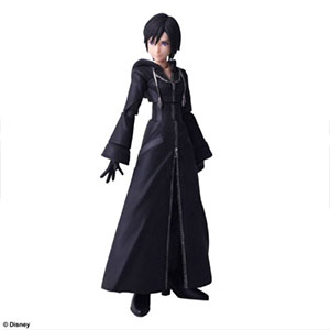 KINGDOM HEARTS 3 BRING ARTS FIGURE XION