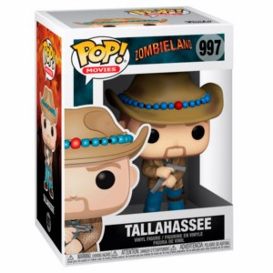 POP FIGURE ZOMBIELAND: TALLAHASSEE